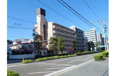 パシフィック横浜 5階 3DK 賃貸マンション