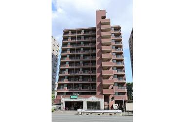 アバン・パルク横浜 6階 3DK 賃貸マンション