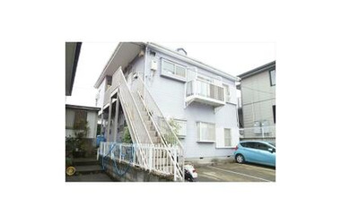 逗子・葉山 徒歩6分 1階 2K 賃貸アパート