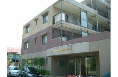 ライオンズガーデン武蔵中原 2階 3LDK 賃貸マンション
