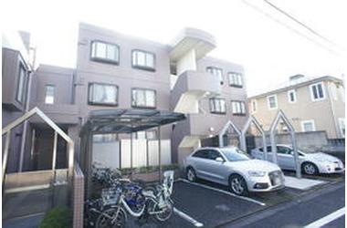 藤喜ビル 3階 2LDK 賃貸マンション