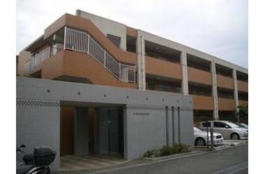 ソーラムすみよし台Ⅱ 3階 3LDK 賃貸マンション