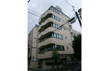 上石神井 徒歩3分 3階 2DK 賃貸マンション