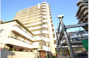 大神宮下 徒歩2分 10階 2LDK 賃貸マンション