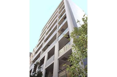 浜松町 徒歩6分 11階 1LDK 賃貸マンション