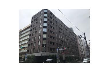 シティハウス東京新橋 2階 1R 賃貸マンション