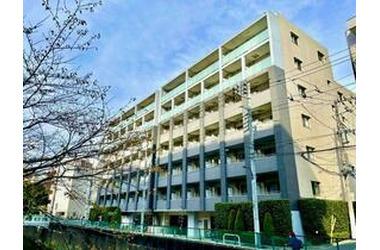 レジディア中落合 7階 2LDK 賃貸マンション