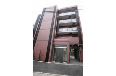 西大井 徒歩2分 5階 1DK 賃貸マンション