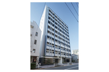 上野 徒歩17分 2階 1LDK 賃貸マンション