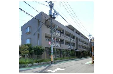 布田 徒歩10分 4階 2DK 賃貸マンション