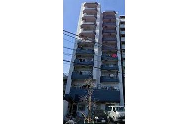 新三河島 徒歩2分 7階 2R 賃貸マンション