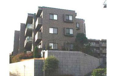 オーベル大倉山 3階 4LDK 賃貸マンション