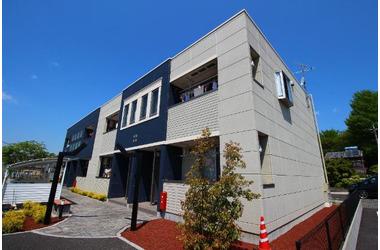 ポラリス弐番館 1階 2LDK 賃貸アパート