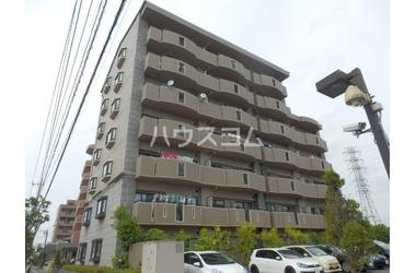 メゾン・ド・エル 2階 3LDK 賃貸マンション