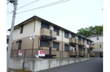 グリーンハイツ増尾台Ⅰ 2階 2DK 賃貸アパート