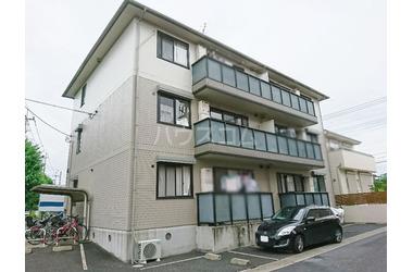 吉川 徒歩11分 2階 2LDK 賃貸アパート
