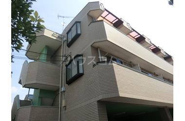 コーポラス華 3階 1LDK 賃貸マンション