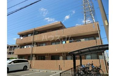 カームDEN 2階 3DK 賃貸マンション