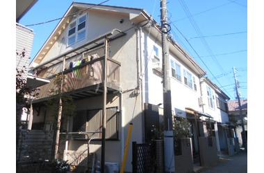 緑町 徒歩13分 1階 2LDK 賃貸アパート