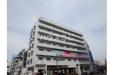シティロイヤルコート 3階 2LDK 賃貸マンション