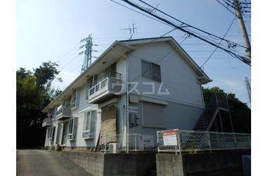 アネックスU 2 1階 3DK 賃貸アパート