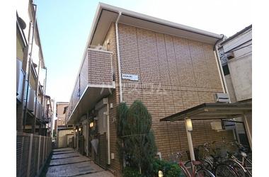 エスタシオン 2階 1LDK 賃貸アパート