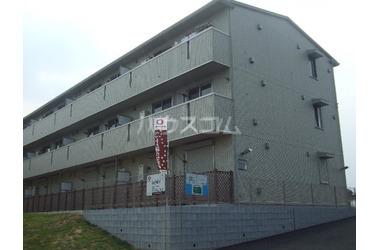 メゾン ブロンシュ 1階 2LDK 賃貸アパート