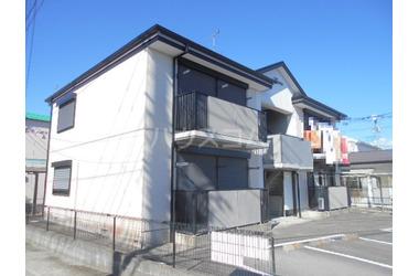塚原 徒歩9分 2階 2LDK 賃貸アパート
