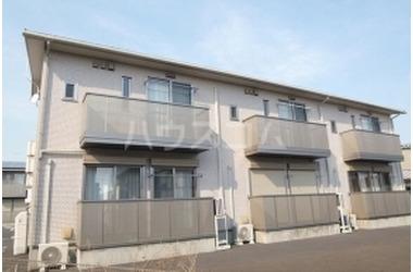 ソルジェンテ Ⅱ 1階 1LDK 賃貸アパート