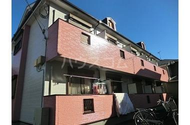 エナジーⅠ 2階 1R 賃貸アパート