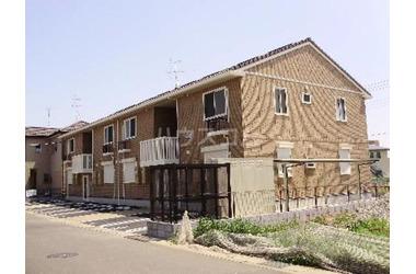 パストラル吉川中央 1階 2LDK 賃貸アパート