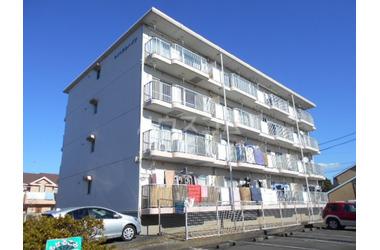 セントラルハイツ 4階 3LDK 賃貸マンション