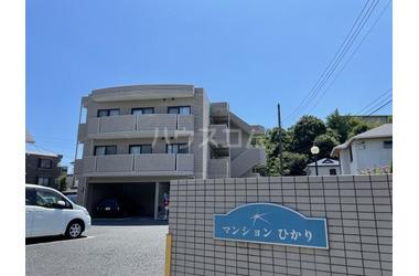 東戸塚 徒歩8分 2階 3DK 賃貸マンション