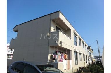 五百羅漢 徒歩14分 2階 3DK 賃貸アパート