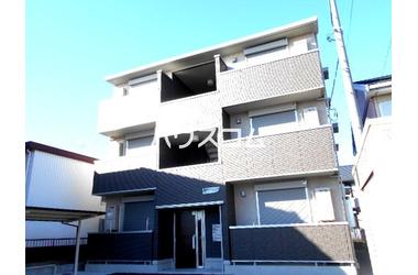 姫宮 徒歩17分 1階 1LDK 賃貸アパート