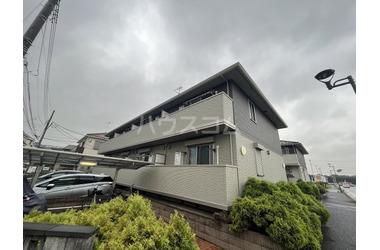 ティアラ新鎌Ⅱ 1階 1LDK 賃貸アパート