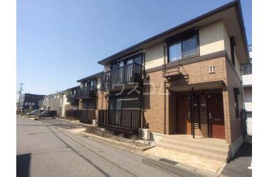 野田市 徒歩16分 2階 2LDK 賃貸アパート