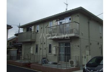 プロシード青葉台B 1階 2LDK 賃貸アパート