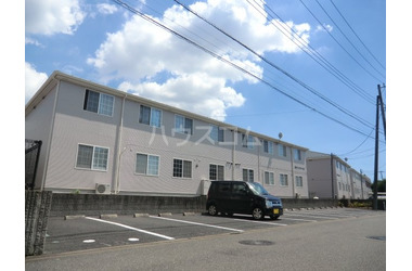 西白井 バス5分 停歩5分 1階 2LDK 賃貸アパート
