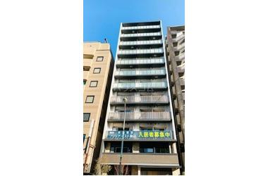 上中里 徒歩11分 12階 2DK 賃貸マンション