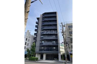 ザ・パークハビオ駒込 9階 2LDK 賃貸マンション