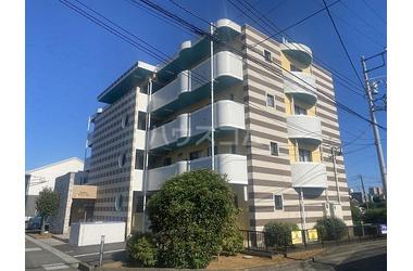 サフィーロ 4階 1LDK 賃貸マンション