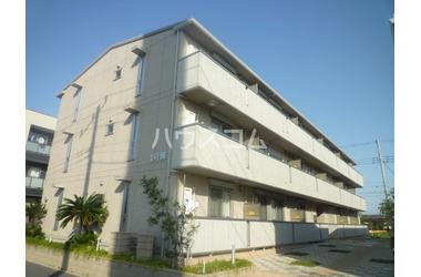 豊四季 徒歩18分 3階 1LDK 賃貸アパート