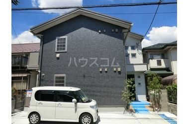 増尾 徒歩17分 1階 1K 賃貸アパート