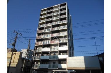緑町 徒歩10分 8階 1K 賃貸マンション