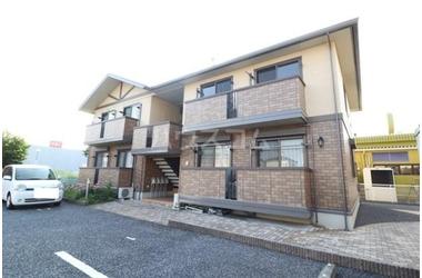 野田市 徒歩21分 2階 2LDK 賃貸アパート