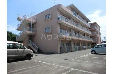蛍田マンション 1階 3DK 賃貸マンション