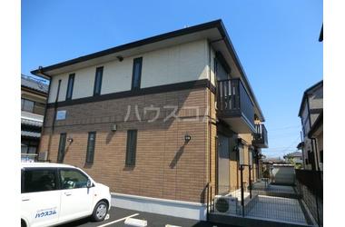 野田市 徒歩15分 2階 2LDK 賃貸アパート