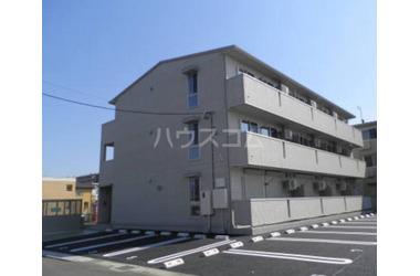 吉川 徒歩23分 3階 1LDK 賃貸アパート
