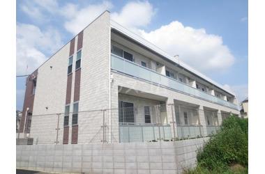 塚田 徒歩14分 2階 1LDK 賃貸アパート